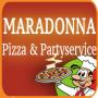 Pizza Maradonna Nürnberg